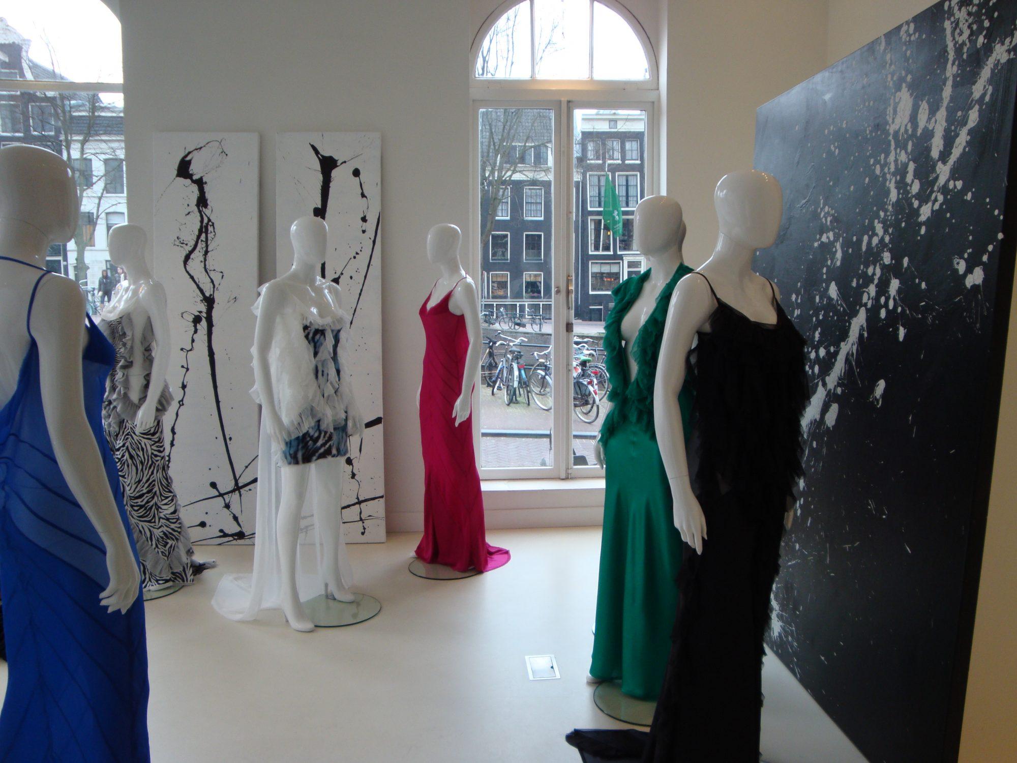 Salon I 2010 Britt Das